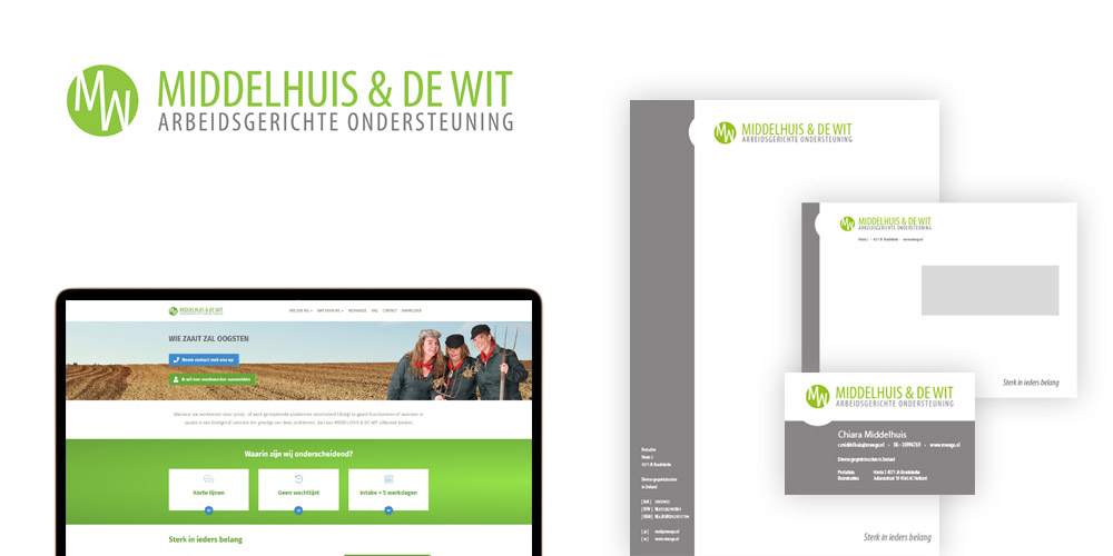 Webdesign Hulst